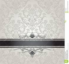 black and white vintage wallpaper border 21784 wallpaper free