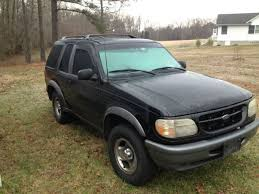 1998 ford explorer eddie bauer parts 98 ford explorer sport for parts