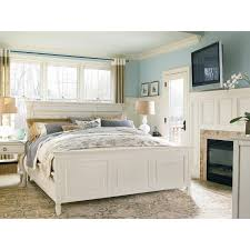Bedroom Furniture Chesterfield Liberty Furniture Summer House Panel Bed Hayneedle