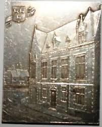 chambre de commerce bourges medailles medaille plaque hotel chambre de commerce bourges bronze