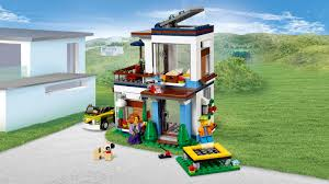 Express Modular by 31068 Modular Modern Home Lego Creator Products And Sets Lego