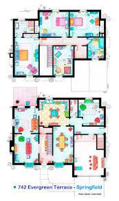 Spanish House Floor Plans