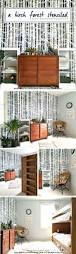 a birch forest stenciled boys bedroom makeover stencil stories