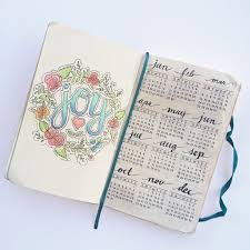 5 tips for starting a bullet journal u2013 the bullet journal addict