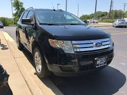 2007 ford edge se lake bluff il executive motor carz