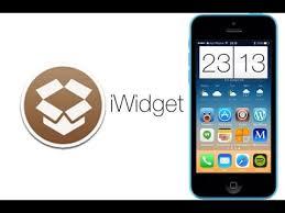 cydia android android widgets on iphones iwidget cydia tweak