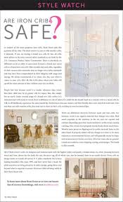 Bratt Decor Crib Craigslist by Luxury Cribs Uk Posh Tots Clothing Elegant Baby Round Crib From
