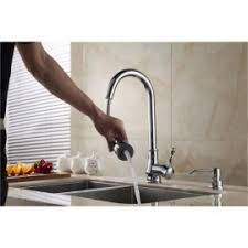 faucet sink kitchen pull out kitchen faucet neck sink faucets