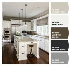 White Cabinet Kitchen 54 Exceptional Kitchen Designs Hickory Wood Floors Venetian