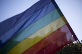 They Call Me Freedom Just Like A Waving Flag Egypt Arrests Seven Who Raised Rainbow Flag At Concert The Times