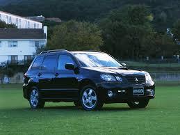mitsubishi car 2001 mitsubishi airtrek review u0026 ratings design features performance