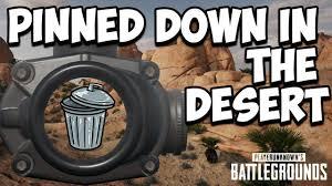 is pubg test server down pinned down in the desert pubg test server youtube