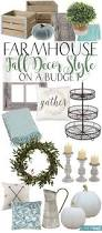 Decorating Your Kitchen On A Budget Best 25 Farmhouse Style Decorating Ideas On Pinterest Farmhouse