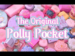 original polly pocket