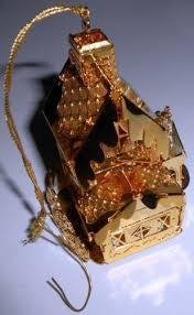 15 best danbury mint gold ornaments i do not images on