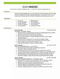 resume examples widescreen amazing management resume examples
