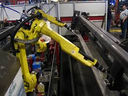 industrial robot wikipedia