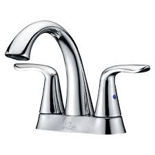 Centerset Faucet Definition by Pfister Contempra 4 In Centerset 2 Handle Bathroom Faucet In
