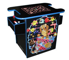 Turn A Coffee Table Into An Awesome Two Player Arcade Cabinet by Arcade Cabinet Ebay