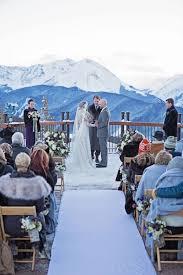 winter wedding venues best 25 winter mountain wedding ideas on winter