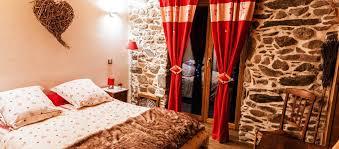 chambre d hotes bourg maurice le chalet de thalie chambres d hôtes de charme bourg maurice