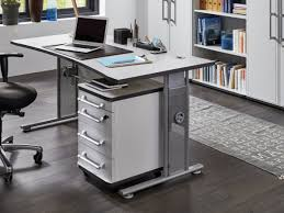 Grey Office Desk Impressive Grey Office Desk Desks For Sale Interqueco
