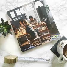 new ikea catalog has arrived u2014 the dropcloth