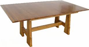 Hickory Table Top Hickory Trenta Dining Table