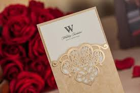 free sle wedding invitations laser cut wedding invitations white hollow rhinestone wedding