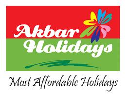 akbar holidays