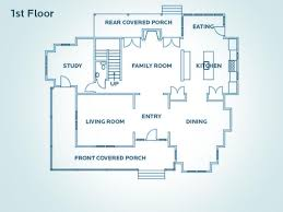 open floor plan farmhouse dream home floor plan modern farmhouse plans open house plans