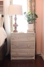 Dresser Changing Table Ikea Our New Bedside Tables Ikea Hack Run To Radiance