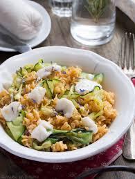 cuisine pates pâtes courgette et mozzarella végétale jujube en cuisine