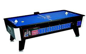 atomic 2 in 1 flip table 7 feet air hockey tables kids gametablesonline com