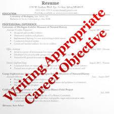 career objective on resume berathen com