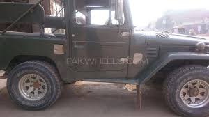 jeep defender for sale land rover defender 130 1983 for sale in lahore pakwheels