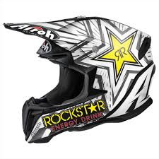 fly motocross helmet energy rockstar motocross helmet one industries atom fly racing