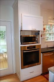 kitchen narrow storage cabinet standing cabinet tall kitchen
