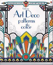 things deco u2022 books