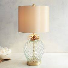 Pineapple Buffet Lamp by Table Lamps Desk Lamps And Bedside Lamps Pier 1 Imports