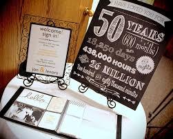 50th anniversary decorations 50th anniversary decorations criolla brithday wedding