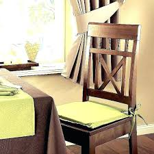 Dining Room Cushions Replacement Dining Room Chair Cushions Ameliememo Info