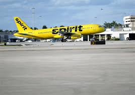 Spirit Route Map by Spirit Airlines To Add 7 Destinations From Pittsburgh