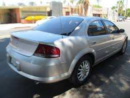 used 2002 chrysler sebring lx at magic auto center van nuys