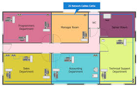 100 business floor plan maker color floor plan for real