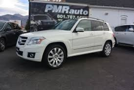 mercedes lindon used mercedes glk class for sale in lindon ut 4 used glk