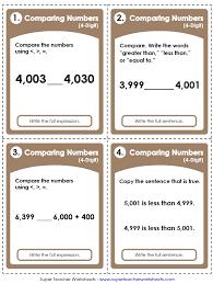 printable task cards for teachers