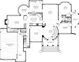 Beach House Floor Plans by Caribbean Home Designs Ambergris Cay House Plancaribbean House