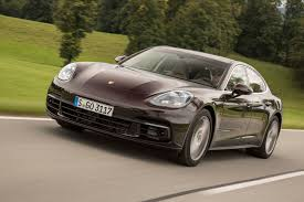 first porsche 2017 porsche panamera first drive review the sports car for the