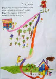 Story Maps Story Maps U0026 Comprehension U2013 Prep 5 U0026 6 Year Olds Nina U0027s Arena